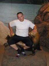 nikolay, 37, Russia, Arkhangelsk