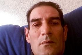 Brahim, 48 - Just Me