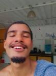 Henrique, 18  , Niteroi