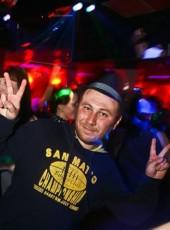Valentin, 34, Russia, Arkhangelsk
