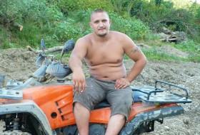 Vovchik, 31 - Just Me