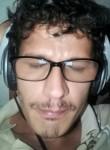 Jacó , 26  , Garanhuns