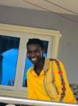 Asakome, 22  , Okene
