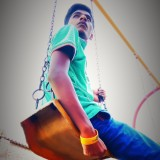 Raj, 18  , Palghar