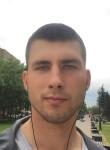 serega, 26, Moscow