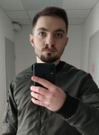 Danil Temnyy, 19, Kharkiv