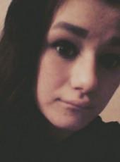Anastasiya, 19, Russia, Khabarovsk