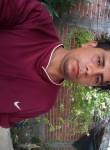 Max, 18, Cuernavaca
