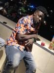 Enoch, 31  , Accra