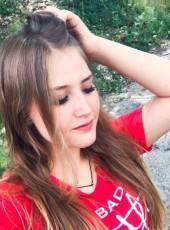 Lesya, 19, Russia, Yaroslavl