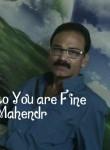 mahendr seth, 53 года, Varanasi