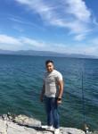 Berke Can, 25, Izmir