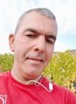 Brahim , 46  , Zaragoza
