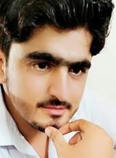Ûmãîř, 18, Pakistan, Karachi