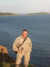 viktor gavrilov, 50, Russia, Vladivostok