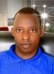 Baguma, 28, Kampala