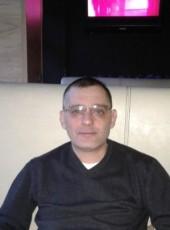 sergey, 46, Russia, Novosibirsk