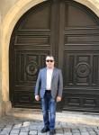 Namuzad, 46, Moscow