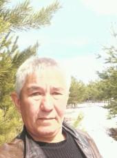 Nurik, 55, Russia, Moscow