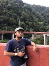 lukmanul hakim, 25, Indonesia, Balikpapan