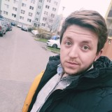 yuriy, 18  , Solotvyno