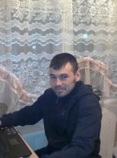 Seryega, 44, Russia, Pechora