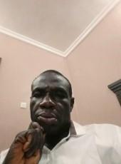 collinsedwards, 50, Nigeria, Lagos