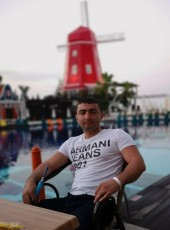 makhin, 34, Russia, Moscow