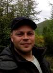Dmitriy, 41  , Ust-Omchug