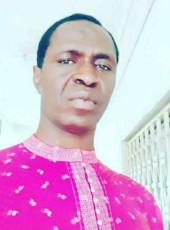 cheikh, 42, Senegal, Thies Nones