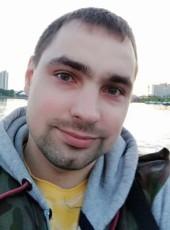 Evgeniy, 34, Belarus, Minsk