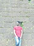 Rakesh Manikanta, 23  , Gudivada