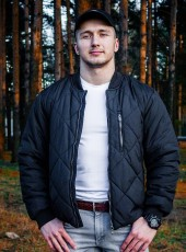 Sergey Shilov, 27, Russia, Moscow