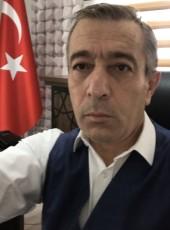 Erhan, 44, Turkey, Eskisehir