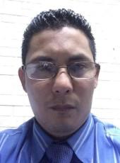 Gerson , 36, Guatemala, Guatemala City