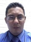 Gerson , 36, Guatemala City