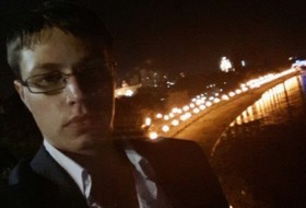 Vyacheslav, 30 - Just Me