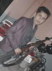 Vikas, 18, India, Delhi