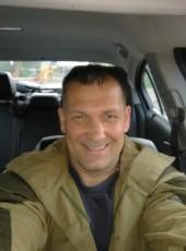 Andrey, 44, Russia, Yefimovskiy