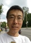 Ken, 57  , Novosibirsk