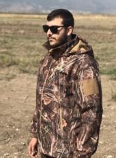 Ali, 24, Syria, Latakia