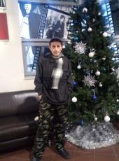 Sergey Timoshchuk, 42, Russia, Volgograd
