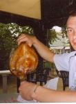 aleksandr, 41  , Ilskiy