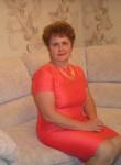 irina, 60  , Krasnoufimsk
