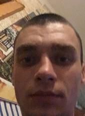 Andrey, 30, Russia, Myski