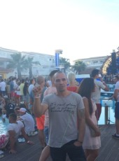 Vladimir, 40, Spain, Barcelona