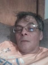 Scott Johnson, 53, United States of America, Cedar Rapids