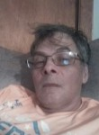 Scott Johnson, 53  , Cedar Rapids