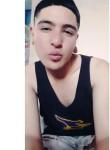 Carlos Alejandro, 20  , Aguascalientes