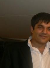 Imanverdi, 33, Azerbaijan, Qaracuxur